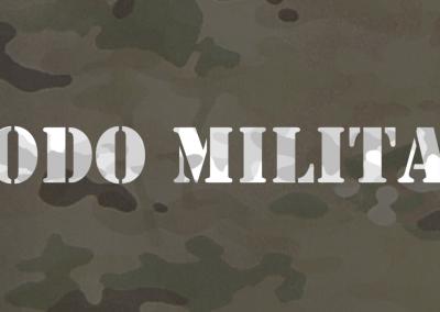 Todo Militar