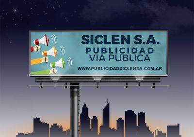 Publicidad Siclensa